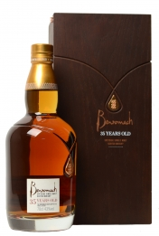 Benromach 35 years old whisky