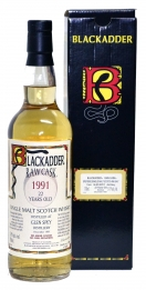 Glen Spey Blackadder 1991 22Y 51.9°