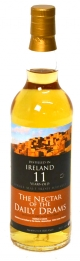 Ireland Daily Drams 11Y 52.2°