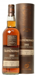 Glendronach 10th Anniversary of The Nectar