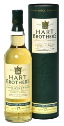 Mortlach Hart Brothers 1997 17Y 55.5°
