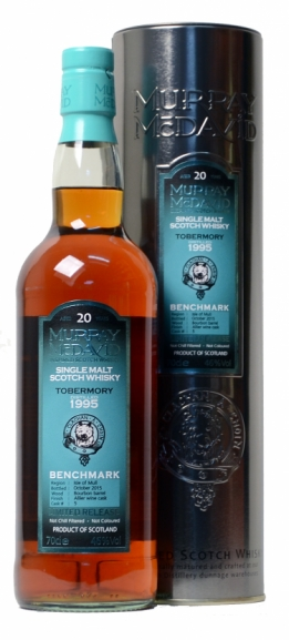 Murray McDavid 	Benchmark - Limited Release