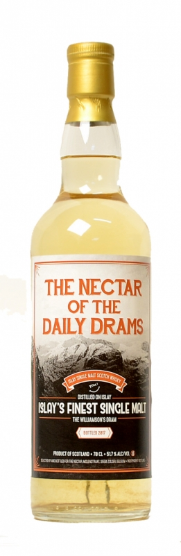 The Nectar of the DailyÁ' Drams